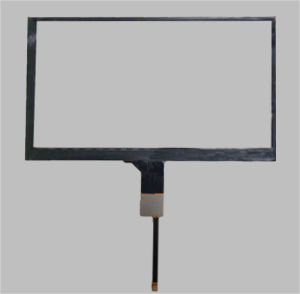 5 Inch TFT LCD Panel 800rgbx480 Resolution with Touch Screen pictures & photos