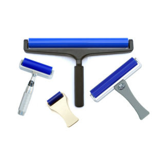 Washable Sillicon Sticky Roller for Cleanroom pictures & photos