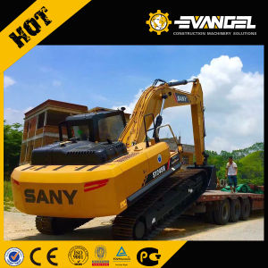 25.5 Ton Sany Brand Hydraulic Excavator (SY245H) pictures & photos