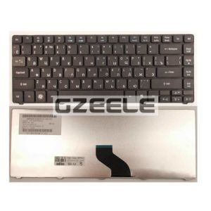 Laptop Notebook Keyboard for Acer Emachines D440 pictures & photos