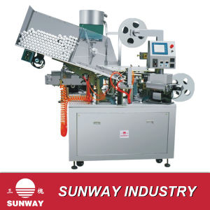 Automatic Tubefoil Sealing and Capping Machine pictures & photos