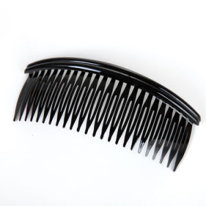Plastic Double Hair Comb for Daily Use pictures & photos