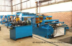 FUJI Electric Fa Transformer Corrugated Fin Production Line pictures & photos