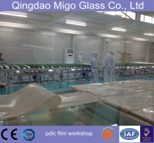 Switchable Pdlc Smart Glass Film Roll pictures & photos