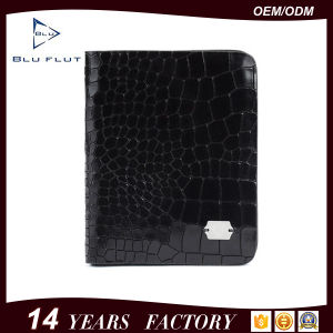 Latest Product Creative Design Leather Woman Wallet Purse pictures & photos