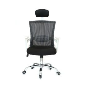 High Standard Mesh Executive Chair with Fixed Armrest pictures & photos