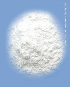 Micro-Nano Alumina Powder for Lithium Ion Battery Ceramic Coating pictures & photos
