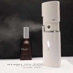 Handheld Facial Steamer Nano Mist Spray Humidifier pictures & photos