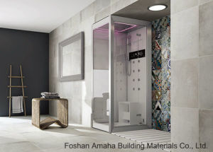 High Quality Tile Cement Tile Porcelain Tile Design with Matt Surface Rustic Flooring Tile 600X600mm (BMC05M) pictures & photos