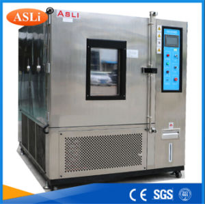 Temperature Humidity Environmental Stability Testing Chamber pictures & photos