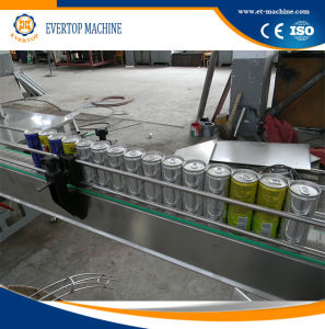 Energy Drink Can Filling Seaming Machine pictures & photos