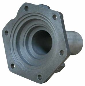Hub for Axle Housing pictures & photos