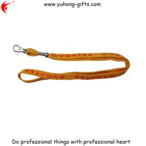 Neck Strap for Card Holder (YH-L1206) pictures & photos