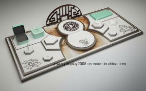 Fashion Jewelry Display China Wholesale Jewelry Displays for Sale Window Display pictures & photos