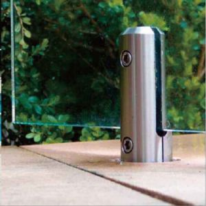 Stainless Steel Spigot for Frameless Swimming Pool Fence pictures & photos