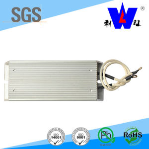 200W 100ohm Aluminum Braking Resistor for Inverter pictures & photos