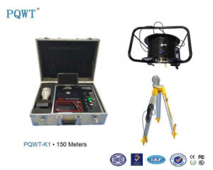 Underground Drill Water Well Waterproof Borehole Inspection Camera pictures & photos