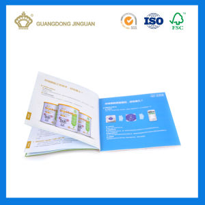 Professional Cheap Child Book Printing (manufacturer in China) pictures & photos