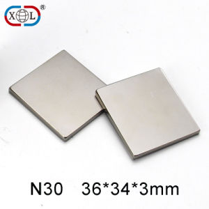 Neodymium Magnet with Cheap Price pictures & photos