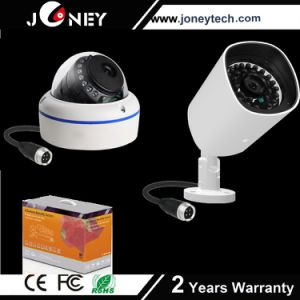 Outdoor PLC CCTV Low Light IP Camera with WiFi /Poe/TF-Card Storage Optional PLC Camera pictures & photos