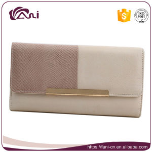 Guangzhou Human Leather Purses Wallet Manufacturer Factory pictures & photos
