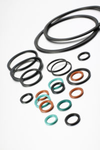 NBR Back up Ring/Back up Ring with High Seal Performance pictures & photos