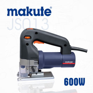 Power Tools 600W 65mm Electric Jig Saw Tool (JS013) pictures & photos