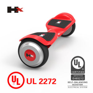 UL2272 Kids Hoverboard 2 Battery Box Hoverboard Wholesale Hoverboard pictures & photos