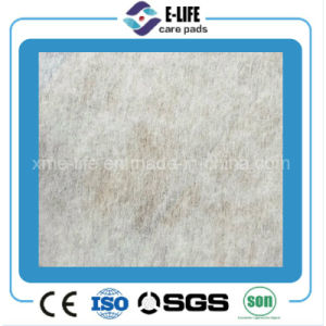 PP Hot Roll Nonwoven Fabric for Baby Diaper Sanitary Pad pictures & photos