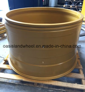 5-Piece OTR Wheel Rim (57-29.00/6.0) for Cat 789 Earthmover pictures & photos