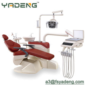 Built - in Implant System Dental Chair Unit pictures & photos