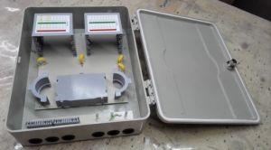 64 Cord Optical Fiber Splitter Box