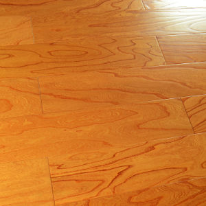 Simple Style Waterproof Multi-Layer Solid Wood Flooring pictures & photos