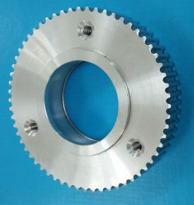 Precision Engineering Component by Customized Specifications