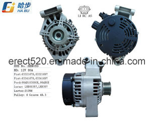 New Alternator Fits for FIAT/Marelli 63321679, 98ab10300gd pictures & photos