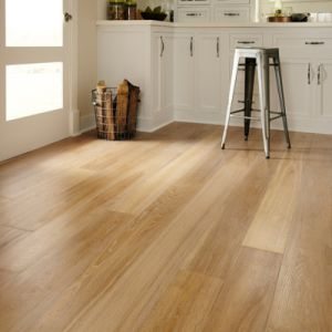 Anti-Scratch Engineered White Oak Wood Flooring pictures & photos