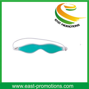 Customized High Quality Sleeping Gel Eye Mask pictures & photos