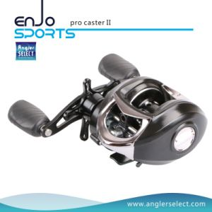 Right Handle Baitcasting Fishing Tackle Reel pictures & photos