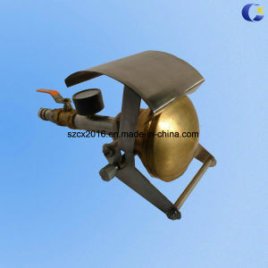 IEC60529 Standard Hand Held Ipx3 Ipx4 Spray Nozzle