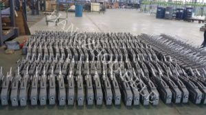 0.8t Lifting Machine Rope Hoist pictures & photos