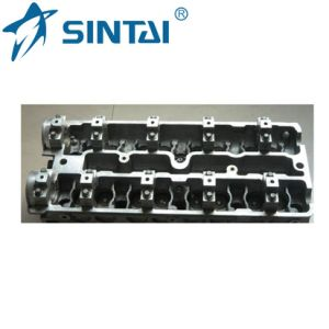 Hot Sale Car Parts Cylinder Head for GM Excelle 2.0 pictures & photos