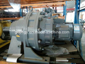 Bwd Series Cycloidal Gear Speed Reducer with 7.5kw Motor pictures & photos