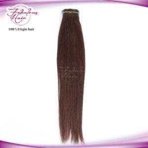 8A Grade Straight Virgin Human Hair Brazilian Remy Hair pictures & photos