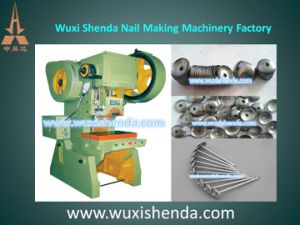 High Speed Low Noise Automatic Cap Making Machine pictures & photos