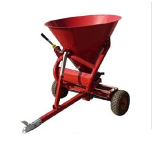 950-1050HP Tractor Mounted Fertilizer Spreader for Sale pictures & photos