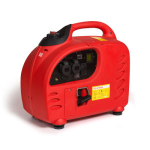Gasoline Digital Inverter Generator Xg-Sf2600