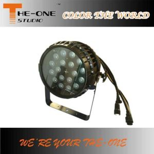 Waterproof Party Disco LED DJ Light pictures & photos