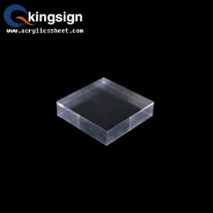 Factory Transparent Plexiglass Board Price pictures & photos