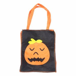 100% Felt Gift Halloween Bag for Halloween pictures & photos
