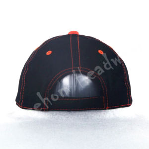 Neon Color Fluorescence Fitted Baseball Cap pictures & photos